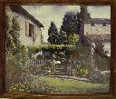 Farmhouse in Tuscany /Barbara Felisky.