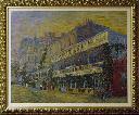 Restaurant La Sirene /Vincent van Gogh.